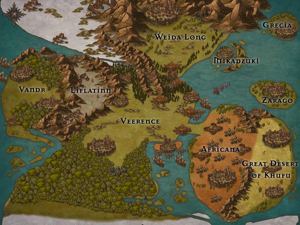 Inkarnate World Map.Inkarnate Fantasy Worlds Of A J Torres